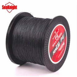 300M Tri-Poseidon PE Braided Fishing Line