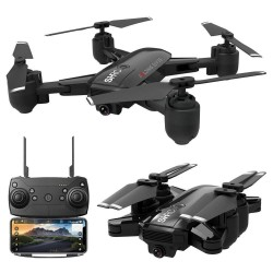 SHRC H1G 1080P 5G WiFi FPV GPS - follow me - RC Quadcopter Drone RTF