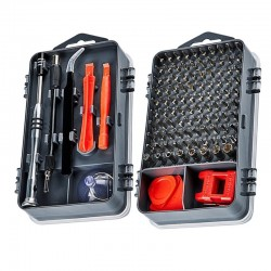 112 to 115 Screwdriver Set