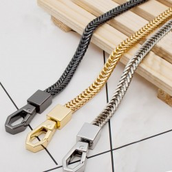 Handbag metal chains - DIY - 100-120cm