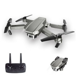 YDJIA D81WG - WiFi - FPV - 4K HD Dual Camera - Optical Flow Positioning - Foldable