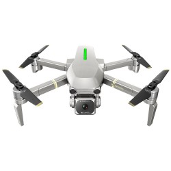 L109-S MATAVISH3 - 5G - Aerial Drone - 4K 1080P HD Camera - 50X Zoom - GPS - Foldable - Brushless