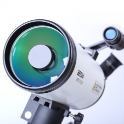 Astronomy Telescope - Primary Mirror - HD - MK1051000