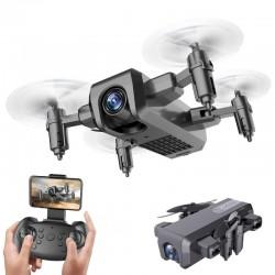 HDRC H2 - wifi - fpv - 4k hd camera - headless mode - 3d - vr mode