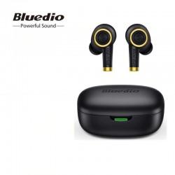 Bluedio Particle - Bluetooth 5.0 - wireless earphones - earbuds - waterproof