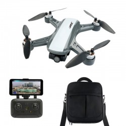JJRC X9PS Upgraded Heron - GPS - 5G - WiFi - FPV - 4K - Brushless - RTF