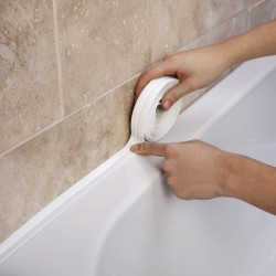 Bathroom Tape - Sealing Strips - Self-adhesive