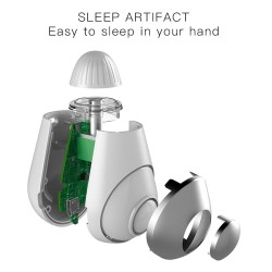 Sleep Aid Instrument - USB Charging - Pressure Relief