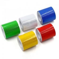 Car - Safety Mark - Reflective Tape Sticker