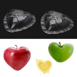 Mold Growing - Heart Shape - Fruit Shaping