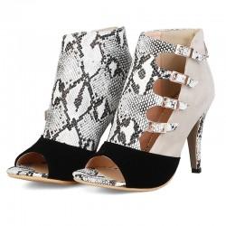 Gladiator sandals - ladies
