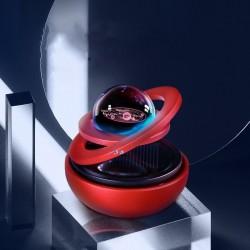 Solar levitation - rotating ornament - magnetic car decoration