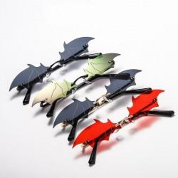 Small bat - vintage sunglasses - UV400