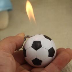 Football cigarette - lighters