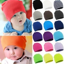 Cotton beanie hat - unisex...