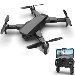 S19 - 5G - GPS - Servo Camera - Foldable - RC Quadcopter Drone - RTF