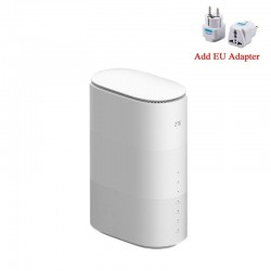 ZTE MC801A CPE - WiFi router - 4G / 5G - SDX55