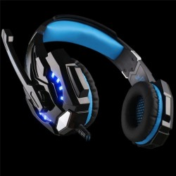 G9000 - Gaming Headset With Microphone LED 3.5mm