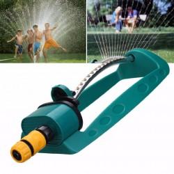 Adjustable watering sprinkler - sprayer