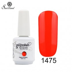 UV LED gel nail polish varnish 8ml