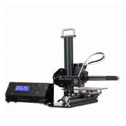 Desktop DIY 3D printer kit support off-line print