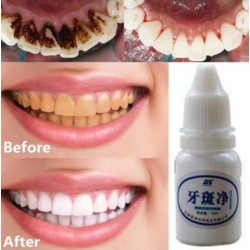Teeth whitening water 10 ml