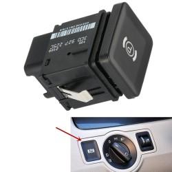 Volkswagen Passat R36 CC handbrake parking switch button