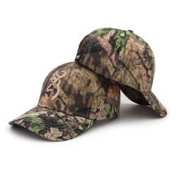 Camouflage baseball cap hat unisex