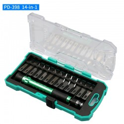 PD-395A multifunction carving knives for wood carving - solder wire cutting - set