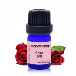 Essential - organic body massage oil 5ml