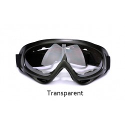 Skiing - Snowboard Glasses Tactical Protection Goggles