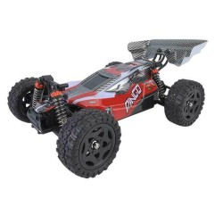 RC car REMO 1655 1/16 2.4G 4WD - waterproof - brushless - off road