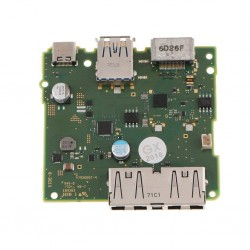 Original Nintendo Switch HDMI motherboard port socket connector & PCB board