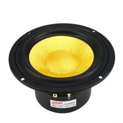 148mm 5 inch 4 Ohm 100W - mid-bass - fiberglass speaker